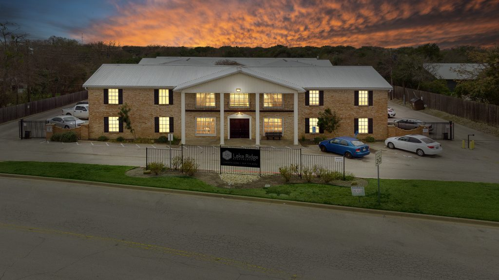 Legacy Ridge, Waco, TX