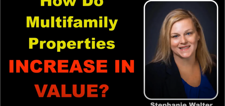 How do MF Properties Increase in Value