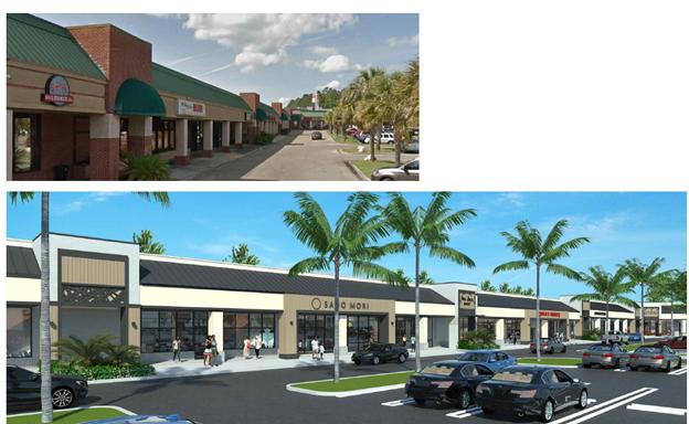 Heritage Plaza, Tallahassee, FL