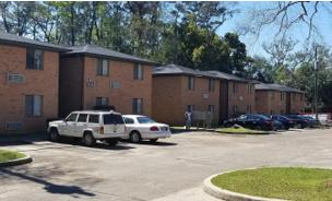 Oak Park Apartment Homes, 32 Units Tallahassee, FL